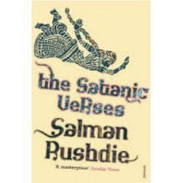 Rushdie Salman: The Satanic Verses