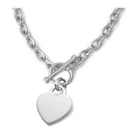 Produkt Tribal Ocelový náhrdelník NLM4 Náhrdelníky