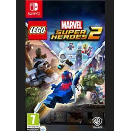 Produkt LEGO Marvel Super Heroes 2 (SWITCH) Hry na konzole