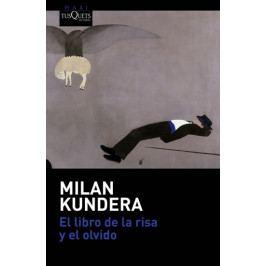 Kundera Milan: El libro de la risa y el olvido