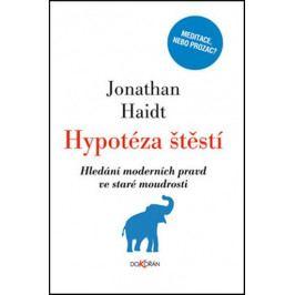 Produkt Haidt Jonathan: Hypotéza štěstí Životní pomoc literatura