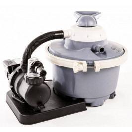 Produkt MAKERS TS 6 - bazénová písková filtrace Filtrace pro bazény