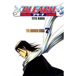 Produkt Kubo Tite: Bleach 7: The Broken Coda Komiksy a časopisy