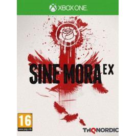 Sine Mora EX (XONE)