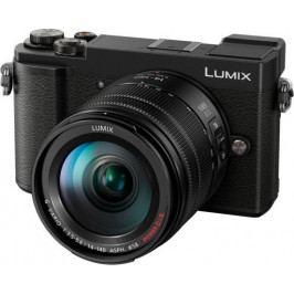 Panasonic Lumix DC-GX9 + 14-140 (DC-GX9HEG) Black