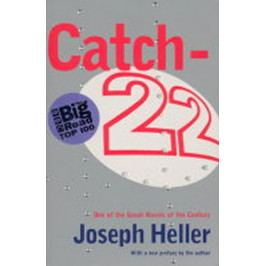 Heller Joseph: Catch - 22