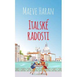 Haranová Maeve: Italské radosti