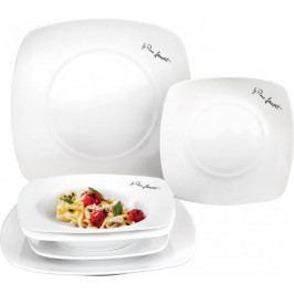 Lamart Sada jídelních talířů 6 ks LT9002 - II. jakost