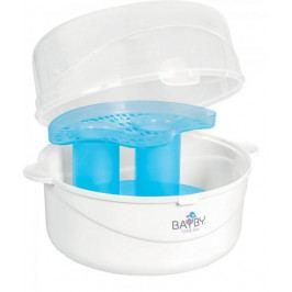 BAYBY BBS 3000 Mikrovlnný parní sterilizátor - II. jakost
