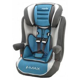 Nania I-Max Isofix Luxe Agora 2014, Petrole - II. jakost
