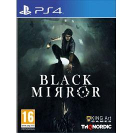 Black Mirror IV (PS4)