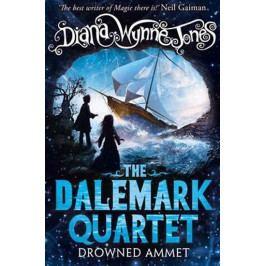 Produkt Jonesová Diana Wynne: Drowned Ammet Světová současná