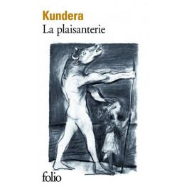 Kundera Milan: La plaisanterie