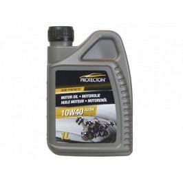 Protecton Polosyntetický motorový olej 10W40 A3/B4 1L