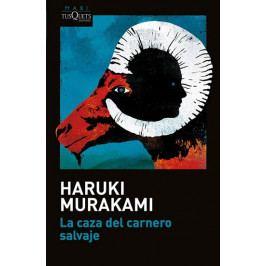 Murakami Haruki: La caza del carnero salvaje