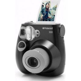 POLAROID Pic-300 Instant Camera, černý - II. jakost