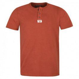 Bushman Tričko HIRAM II, oranžová, L
