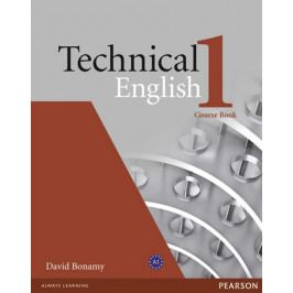 Bonamy David: Technical English  1 Course Book
