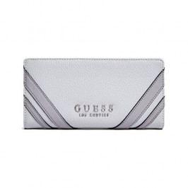 Guess Dámská peněženka Andover Slim Smartphone Wallet Stone