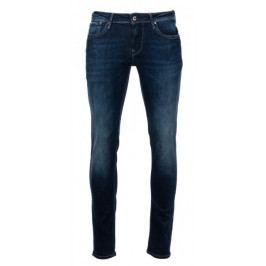 Pepe Jeans pánské jeansy Hatch 30/32 tmavě modrá