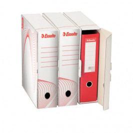 Box archivační na pořadače 350 x 300 x 80 mm