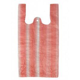 Taška mikrotenová 5 kg - košilka / 100 ks