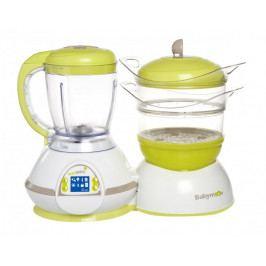 Babymoov Multifunkční přístroj NUTR - Green/Brown - II. jakost