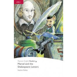 Rabley Stephen: Level 1: Marcel and the Shakespeare Letters