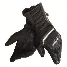 Dainese rukavice AIR FAST vel.XXXS černá/bílá, letní