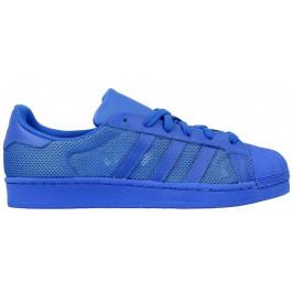 Adidas Originals Superstar Men, modrá, vel. 42 - II. jakost