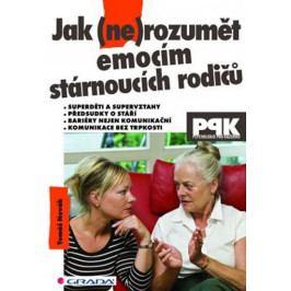 Novák Tomáš: Jak (ne)rozumět emocím stárnoucích rodičů