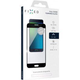 Fixed Full-cover ochranné tvrzené sklo pro Samsung Galaxy S8 Plus, černé FIXGF-196-033BK