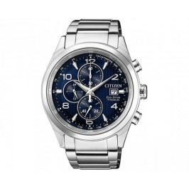 Citizen Eco-Drive Super Titanium CA0650-82L