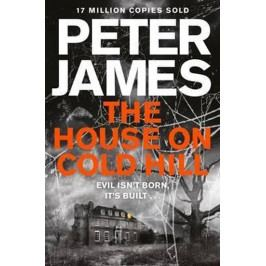 James Peter: The House on Cold Hill