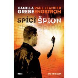 Grebe Camilla, Leandeer-Engström Paul: Spící špion - Moskva noir 3
