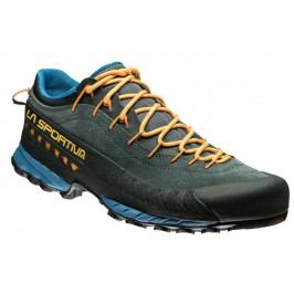 La Sportiva TX4 Blue/Papaya 41