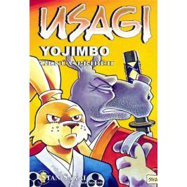 Sakai Stan: Usagi Yojimbo - Genův příběh