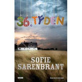 Sarenbrant Sofie: 36. týden