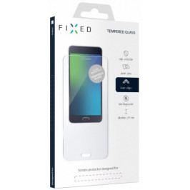 Produkt Fixed Full-Cover Ochranné tvrzené sklo pro Xiaomi Redmi Note 5A Prime Global, bílé FIXGF-241-033WH Ochranné folie, tvrzená skla