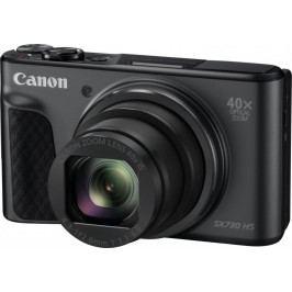 Canon PowerShot SX730 černá - II. jakost