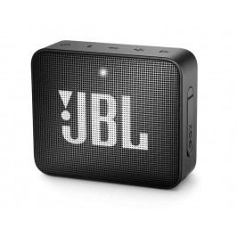 JBL GO 2, černá