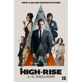 Ballard J.G.: High-Rise (film tie in)