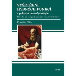 Véle František: Vyšetření hybných funkcí z pohledu neurofyziologie