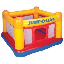 Intex Nafukovací trampolína 174 cm Dětské bazény a hračky