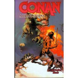 Blanc Christopher: Conan a dračí studna