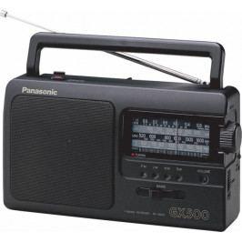 Panasonic RF-3500E9-K - II. jakost
