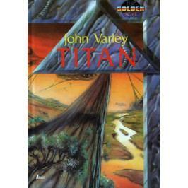 Varley John: Titan