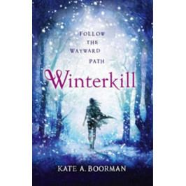 Boormanová Kate A.: Winterkill
