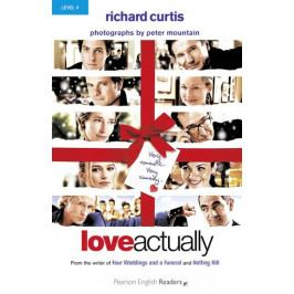 Curtis Richard: Level 4: Love Actually