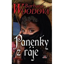 Woodová Barbara: Panenky z ráje